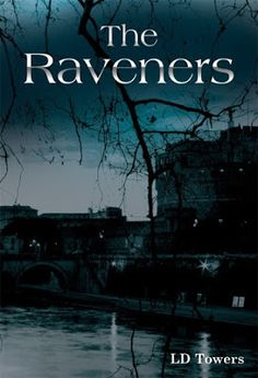 CBY Book Club: Release Day Blitz & Giveaway - The Raveners by LD Towers