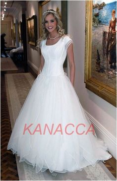 I know i'm married but who doesnt love to look at wedding dresses. :)