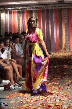 #Sfilata #Cometa: la #moda scende in campo per i bambini meno fortunati