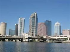 Downtown Tampa♥♥