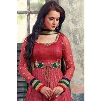 cb958a837f 35 best Latest Anarkali Salwar Suit Online Shopping images