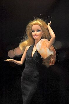 Throw another shrimp on the barbie