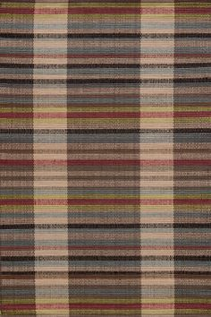 Our Swedish Rag Indoor/Outdoor will add a bit of color while still adding to the overall rustic feel