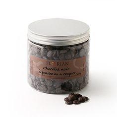 Confiserie Florian - Pépites de chocolat noir - confiserieflorian.com