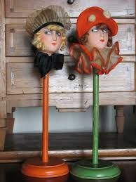 doll hat stands - Google Search