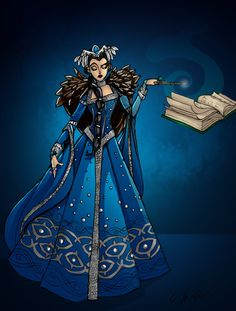 Rowena Ravenclaw by CThompsonArt on DeviantArt Harry Potter Cosplay, Harry Potter Cast, Harry Potter Characters, Harry Potter Universal, Harry Potter Memes, Ravenclaw, Casas Estilo Harry Potter, Hogwarts Founders, Character Design
