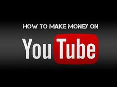 how yo make money online