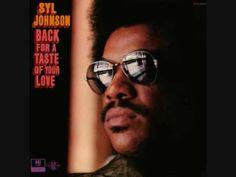 Syl Johnson (Usa, 1973)  - Back For A Taste Of Your Love (Full Album)