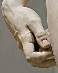 David, Michelangelo _
