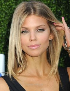 Medium hairstyles for fine hair (what about for not-so-fine hair?)…  Medium hairstyles for fine hair (what about for not-so-fine hair?)  http://www.tophaircuts.us/2017/11/25/medium-hairstyles-for-fine-hair-what-about-for-not-so-fine-hair/