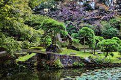 Koishikawa Korakuen Gardens, Tokyo (小石川後楽園)