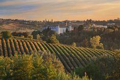 Wijntour door Piemonte en Lombardije