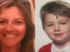 Bodies found in search for Derbyshire mum and son, 5 — BBC News Derbyshire, Founded In, News Stories, Bbc News, Maine, Sons, Search, Celebrities, Bodies