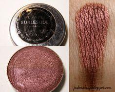 Makeup Geek 'Burlesque'