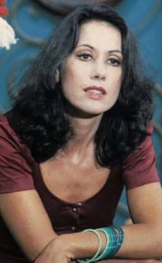 Dina Sfat - anos 70 - Mulher Singular