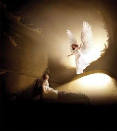 An angel came for you ....and took you to heaven. Beautiful pin -loss of a loved one  - www.adealwithGodbook.com