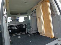 » VW Caddy Camper Ausbau REINER BECK my private blog