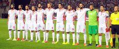 Tunisie : Deux stages pour les joueurs locaux https://cstu.io/87e238