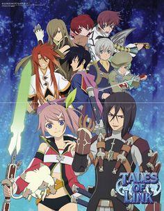 Daigo Okumura, Mutsumi Inomata, Kousuke Fujishima, Tales of Innocence, Tales of Destiny