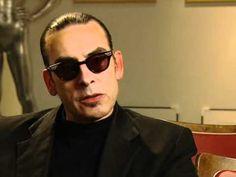 Interview Jules Deelder
