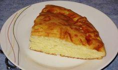 LIČKA POGAČA (1) - 3 jaja 200 ml. kiselog mlijeka 1 prašak za pecivo 150 ml. mlijeka  300 gr. naribanog sira gauda ili edamer i sl. 250 gr. brašna sol