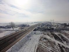 The highway Pristina - Skopje