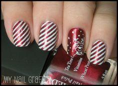 Browsing Posts Under Category Christmas Nail Art Holiday Nail ...