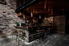 This Bar Is Easily the Coolest Place to Drink in Sydney.