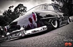1954 Chevy -  Low rider