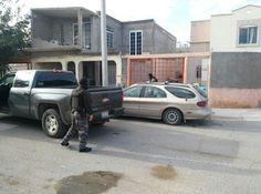 Tras reventón detienen a presunto sicario en Juárez | El Puntero