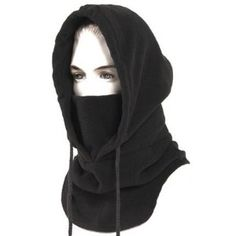 Black Friday Tactical Balaclava full face outdoor sports mask NWT special price from KEC Tactical Clothing, Tactical Gear, Look Fashion, Mens Fashion, Diy Fashion, Moda Pop, Balaclava, Sewing, My Style