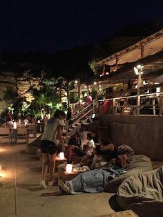 Amante Ibiza, Cala Llonga Picture: Amante Beach - Check out TripAdvisor members' 5,363 candid photos and videos.