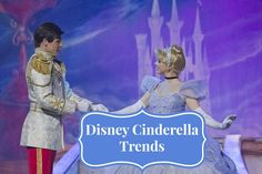 """Disney's Cinderella Trend.... What's hot and what's trending among all things Cinderella? Check out our magical """"it"""" list for the grown-ups. #teelieturner #disneycinderella www.teelieturner.com"""