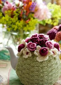 Seasonal Hearth: The Beauty and Charm of a Tea Cosy