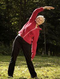 Moderate Exercise Improves Memory in Older Adults. Aerobic exercise training that gets sedentary older adults up and walking for 40 minutes 3 times a week has been shown to increase the size of the hippocampus and improve memory after 1 year. Pinned by pttoolkit.com your source for geriatric physical therapy resources.