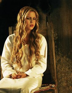 Rebekah5x11 |Rebekah Vampire Diaries Hair