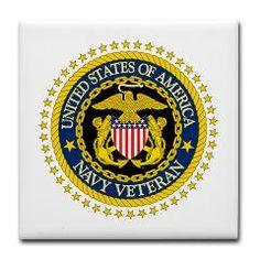 Navy Veteran Symbol