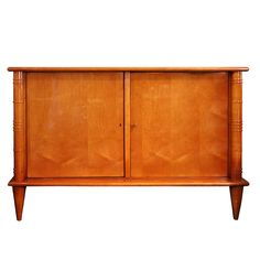 Rare Art Deco Cabinet by Maurice & Leon Jallot   From a unique collection of antique and modern cabinets at http://www.1stdibs.com/furniture/storage-case-pieces/cabinets/
