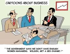 On my website you will find more #cartoons about #business. http://www.colemantoons.com/business_cartoons.html