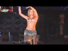 Dança do Ventre (Ojos Asi - Shakira Rock In Rio) - Danza del Vientre - Belly Dance