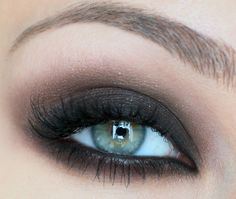Smokey Eye love!