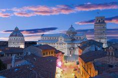Pisa (Italia), province of Pisa , Tuscany