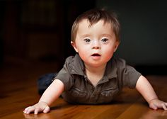Fact: About 90% of babies diagnosed with Down Syndrome are aborted. Check out…
