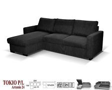 Grey Sofa Beds | eBay