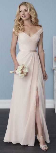 Bridesmaid Dress by Christina Wu Celebration | @houseofwubrands #ChristinaWuCelebration #ChristinaWu #HouseofWu pink