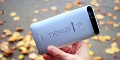 Nexus 6P Review and Giveaway