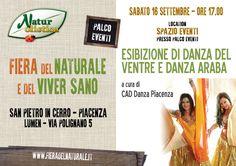 #NaturOlistica http://www.fieradelnaturale.it/programma-eventi-dimostrazioni/