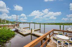 919 S Ponce de Leon Blvd St Augustine FL 32084   Waterfront condo with dock   St Augustine waterfront living    Irene Arriola Real Estate