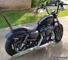 2014 Harley-Davidson Sportster #harleydavidson #sportster #forsale #unitedstates