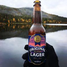 "@tornionpanimo on Instagram: ""Lapin ruska. Original1964Lager. Siluetit. 👌  Kiitos tajuttoman upeasta kuvasta @02760morrissey  #tornionpanimo #original1964lager…"" Craft Beer Brands, Most Beautiful, Beautiful Places, Brewery, Traveling, Journey, The Originals, History, Instagram"